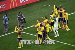 World Cup 2018: Thụy Điển tự tin sẽ đánh bại Anh bằng tinh thần đoàn kết