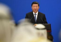 Chủ tịch Trung Quốc cam kết cho các nước Arab vay 20 tỷ USD