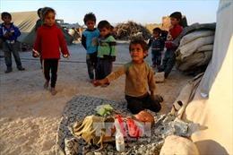 HĐBA LHQ thông qua nghị quyết bảo vệ trẻ em trong các cuộc xung đột
