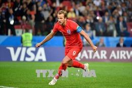 WORLD CUP 2018: Chân dung Harry Kane sẽ được in lên tiền, nếu Anh vào chung kết