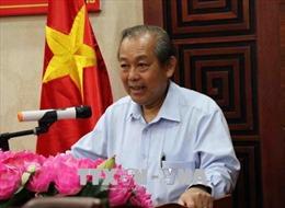 Đắk Lắk cần giải quyết dứt điểm các dự án bố trí, ổn định dân di cư đến ngoài kế hoạch