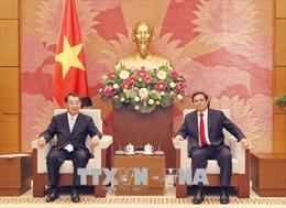 Sự phát triển khu vực Mêkong có sự đóng góp rất quan trọng của Việt Nam