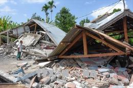 Đảo Lombok nhô cao thêm 25cm sau cơn địa chấn