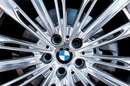 BMW nâng giá bán ô tô Mỹ tại Trung Quốc