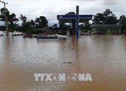 Chính phủ Thái Lan kêu gọi toàn dân quyên góp hỗ trợ nạn nhân vụ vỡ đập tại Lào