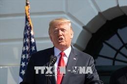 Mối quan hệ nhiều 'vị mặn' giữa Tổng thống Mỹ và truyền thông