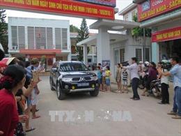 Sơn La: Bắt tạm giam 3 đối tượng liên quan đến gian lận điểm thi trong Kỳ thi THPT Quốc gia
