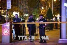 Canada công bố danh tính nghi phạm xả súng làm 15 người thương vong