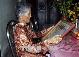 Gặp Mẹ Việt Nam Anh hùng Lương Thị Cưng