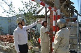 Đề nghị xử lý nghiêm sai phạm đất đai tại quận Liên Chiểu, Đà Nẵng