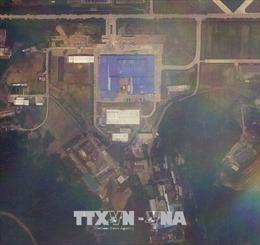 Mỹ từ chối bình luận về thông tin Triều Tiên phát triển tên lửa mới