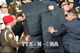 Thủ phạm vụ ám sát hụt Tổng thống Venezuela đã chuẩn bị ít nhất 6 tháng