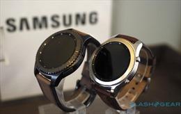 Samsung xuống thứ 3 trong danh sách hãng sản xuất đồng hồ thông minh