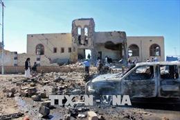 Quân đội Yemen giải phóng khu vực chiến lược tại thành trì của phiến quân Houthi