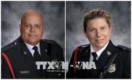 Canada: Thủ phạm vụ xả súng làm 4 người chết đối mặt 4 tội danh giết người cấp độ I