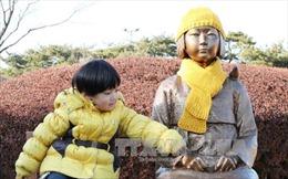 Hàn Quốc bắt đầu xét xử vụ kiện liên quan đến 'phụ nữ mua vui'thời chiến