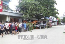 Khởi tố vụ án đặc biệt nghiêm trọng khiến 3 người tử vong tại Điện Biên
