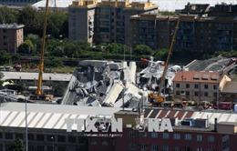 Italy lên kế hoạch bảo dưỡng cầu đường 'chưa từng có' sau thảm họa sập cầu