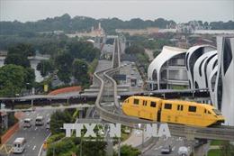 Choáng ngợp mô hình giao thông thông minh bậc nhất thế giới tại Singapore