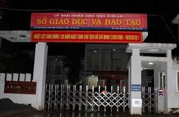 Khởi tố thêm một đối tượng trong sai phạm tại kỳ thi THPT quốc gia 2018 ở Sơn La