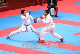 ASIAD 2018: Nguyễn Minh Phụng mang HCB về cho Karate Việt Nam ở hạng +84 kg