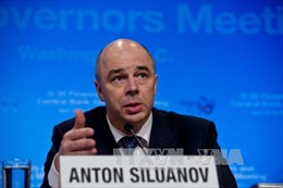 Nga cảnh báo tình trạng dư cung trên thị trường 'vàng đen'
