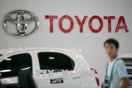 Toyota 'bơm' 500 triệu USD cho Uber đầu tư vào xe tự lái