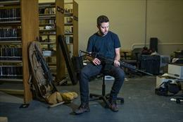 Công ty Defense Distributed bắt đầu bán thiết kế súng in 3D bất chấp lệnh cấm của tòa án