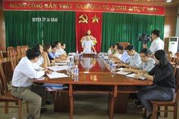 Luân chuyển giáo viên ở huyện Ia Grai, Gia Lai: Nhiều giáo viên bức xúc