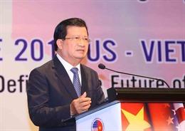 Hội nghị Thượng đỉnh Hoa Kỳ - Việt Nam 2018