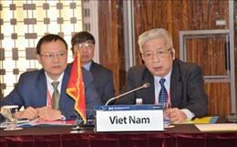 ASEAN hoan nghênh 'Chính sách hướng Nam mới' của Hàn Quốc