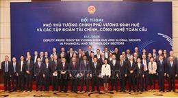 Xây dựng hệ sinh thái khởi nghiệp trong nền kinh tế số tại Việt Nam