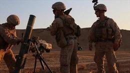 Khả năng Pháp triển khai khí tài quân sự tại Syria