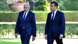 Quyết từ chức, Bộ trưởng Nội vụ Pháp 'giáng đòn mạnh' đối với Tổng thống Macron
