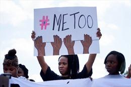 Nhân viên McDonald biểu tình phản đối nạn lạm dụng tình dục