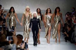 Micheal Kors sắp thâu tóm thành công hãng thiết kế danh tiếng Versace