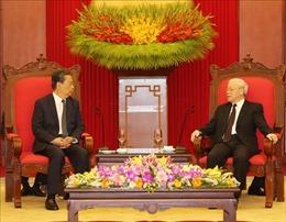 Việt - Trung chia sẻ kinh nghiệm kiểm tra, kỷ luật, phòng chống tham nhũng
