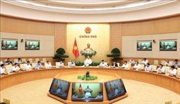 Phiên họp Chính phủ thường kỳ: GDP 9 tháng tăng 6,98% - mức cao nhất kể từ năm 2011