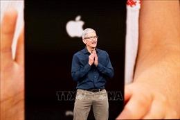 Apple bảo mật dữ liệu của người dùng tại Trung Quốc