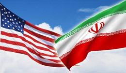 Iran hoan nghênh phán quyết của ICJ về biện pháp trừng phạt của Mỹ