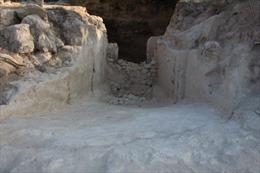 Ngôi mộ cổ hơn 3.500 năm tuổi tại khu vực từng bị cướp phá dữ dội cuối thế kỷ 20