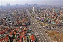 Hà Nội tạo dựng nền tảng của thành phố thông minh
