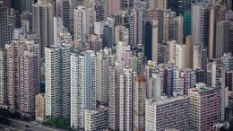 Hong Kong quyết tâm giải quyết tốt vấn đề nhà ở cho người dân