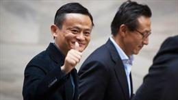 Jack Ma (Alibaba) và gia đình vẫn đứng đầu danh sách tỷ phú Trung Quốc