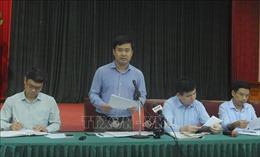 Vi phạm trật tự xây dựng tại huyện Sóc Sơn diễn biến phức tạp trên diện rộng