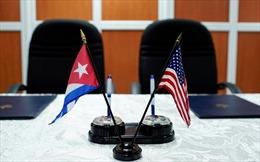 Cuba phản đối hoạt động chống La Habana của Mỹ tại trụ sở Liên hợp quốc