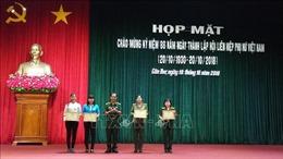 Nhiều hoạt động nhân ngày thành lập Hội Liên hiệp Phụ nữ Việt Nam 20/10