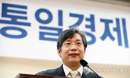 Dự báo GDP của Triều Tiên giảm hơn 5% do các biện pháp trừng phạt quốc tế
