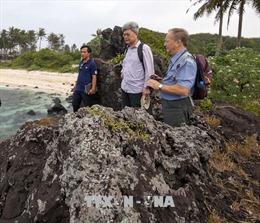 Trình UNESCO công nhận Lý Sơn là Công viên địa chất toàn cầu- Bài 2: Khẩn trương hoàn thiện hồ sơ 