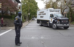 Thủ phạm vụ xả súng điên cuồng tại Mỹ bị cáo buộc 29 tội danh